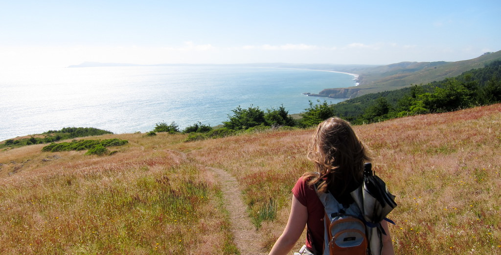 San Francisco daytrip: Point Reyes National Seashore