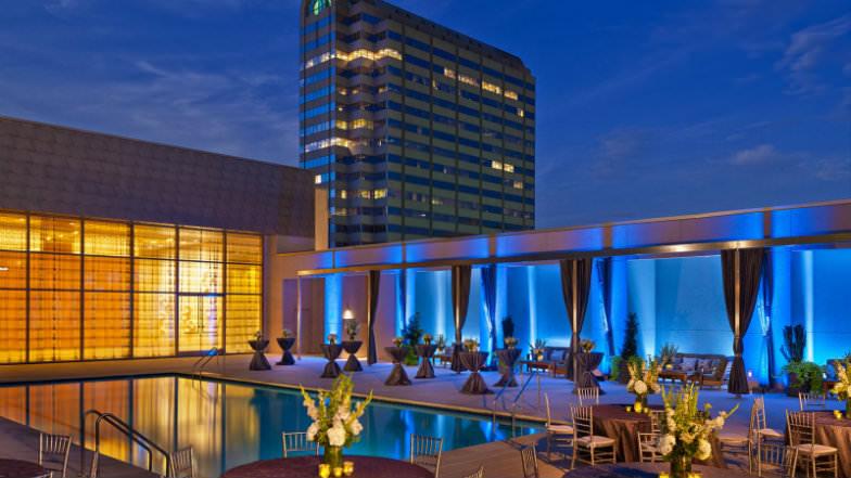 Westin Hotel Galleria Dallas