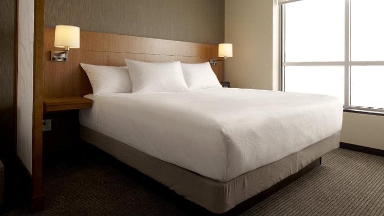 Hyatt Place Hotel Park Central Dallas