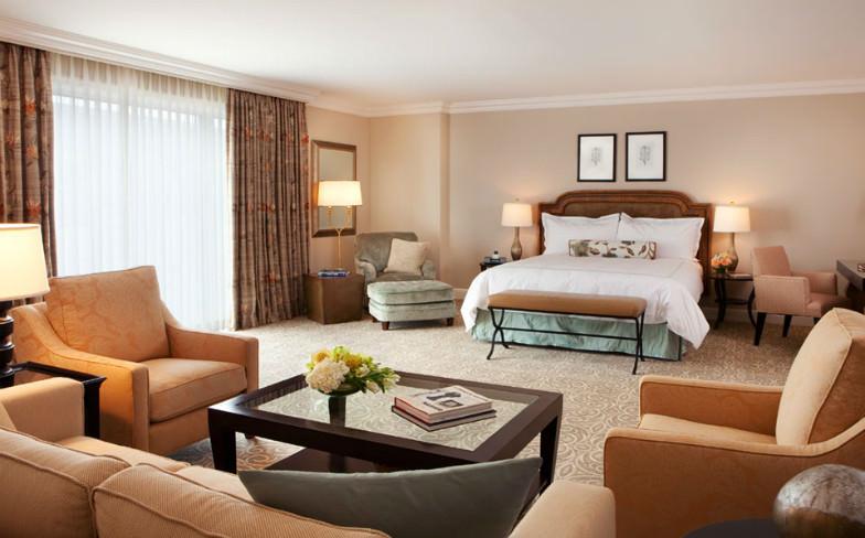 Rosewood Crescent Hotel Dallas