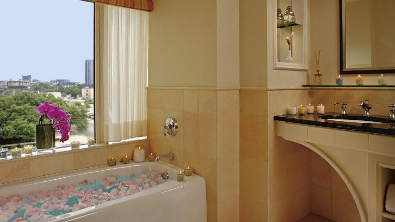 Ritz Carlton Hotel Dallas