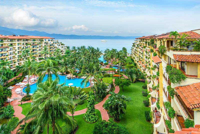 Velas Vallarta Suites Resort Puerto Vallarta