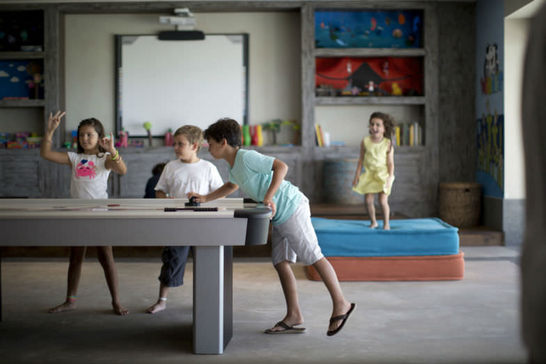 NIZUC's Winik's is one of the best kids clubs in Mexico.