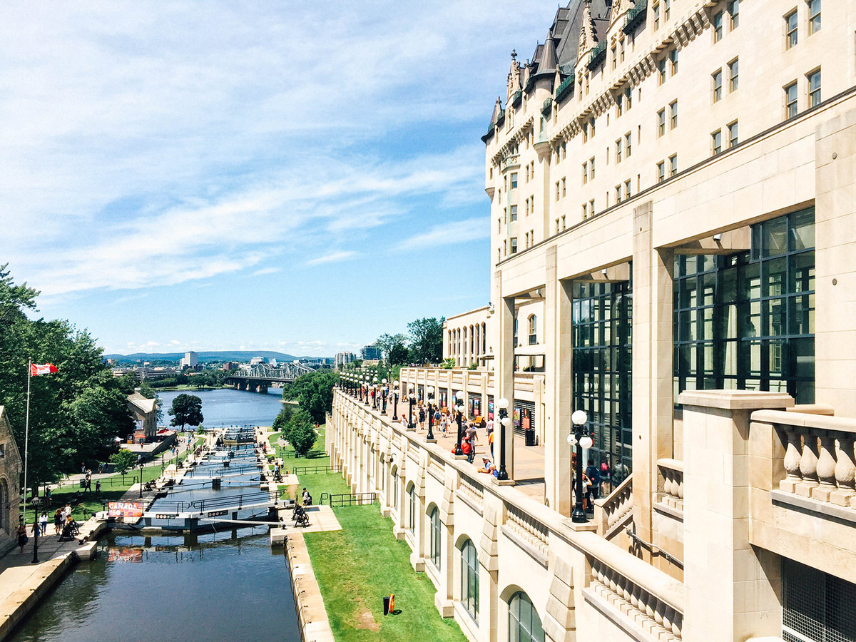 There are fantastic attractions families would want to add to their list of things to do in Ottawa with kids.