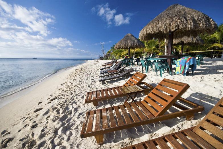 Beach Cozumel, Riviera Maya