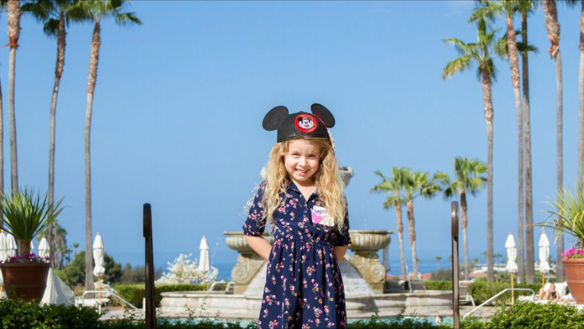 "St. Regis Monarch Beach brings you the magic of Disneyland with its ""Monarch Magic"" package."