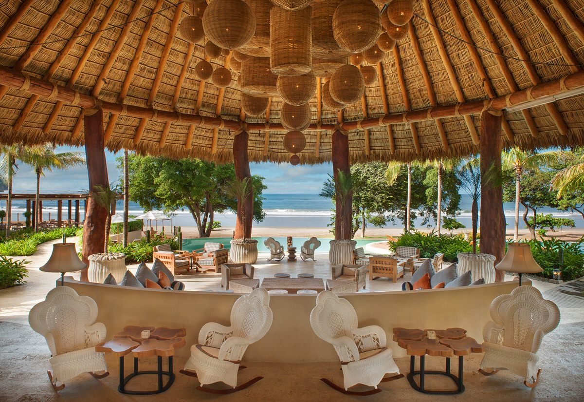Mukul Beach, Golf & Spa