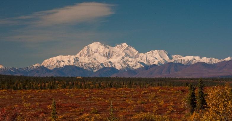 Bucket List Alaska