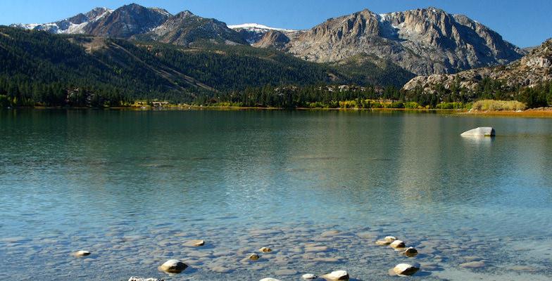 California Mountain Towns: June Lake