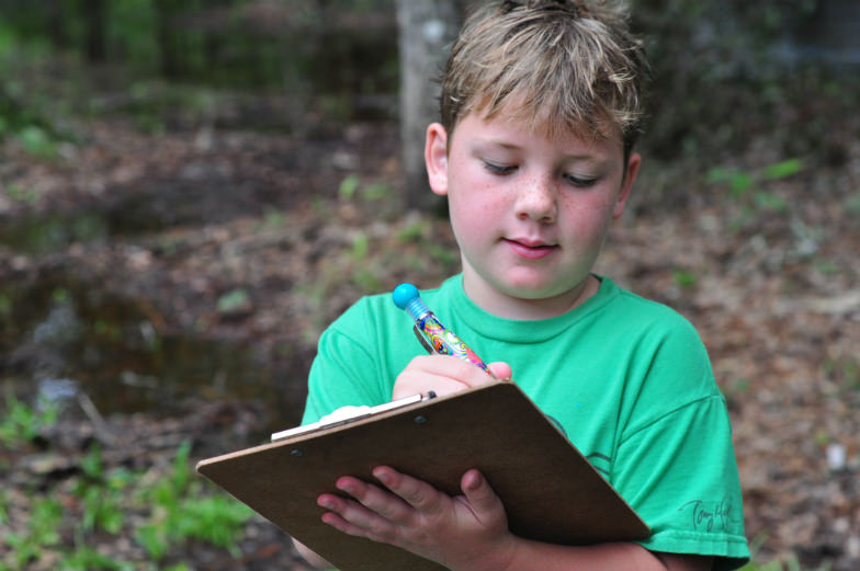 What these scavenger hunts reveal promises to enrich both you and the kids.