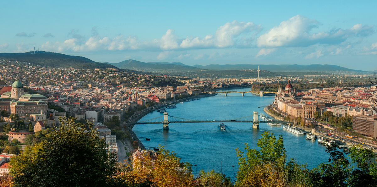 Cruise the Danube and explore Europe's off the beaten path.