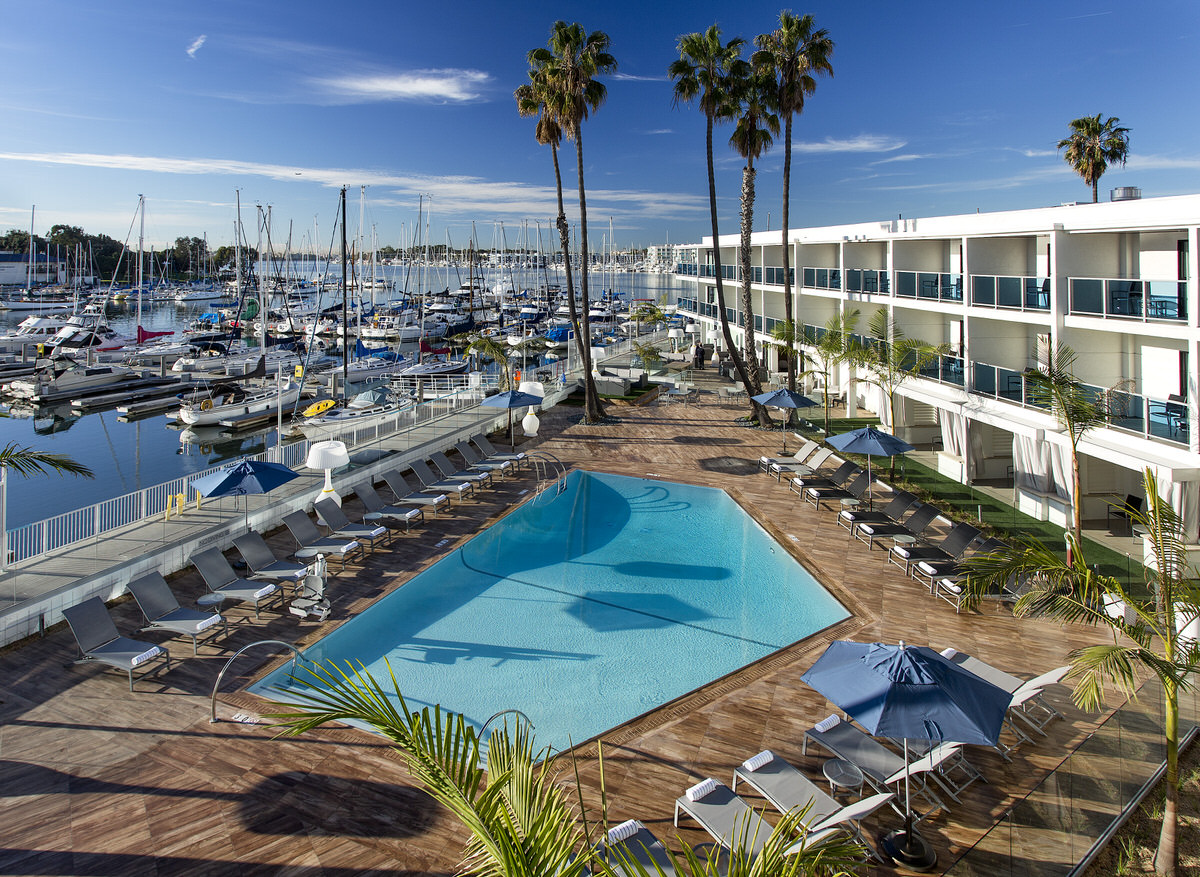 Pacifica Hotels is also having a Cyber Monday Sale