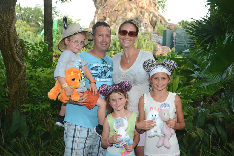 Family vacation planning is tricky and travel agents can help.