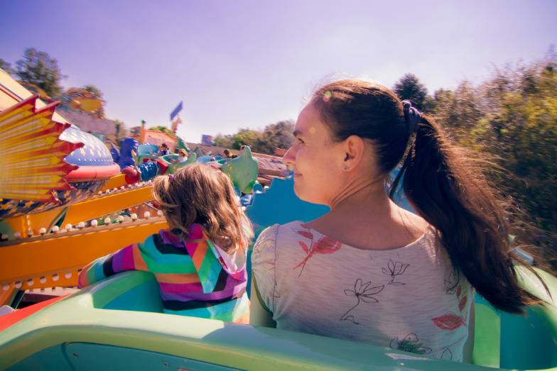 Have a stress-free Disney World vacation with these great tips.