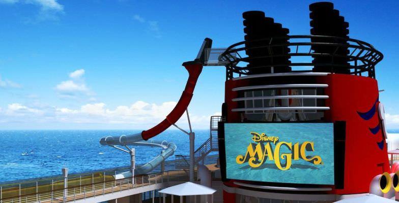 best new Disney vacations