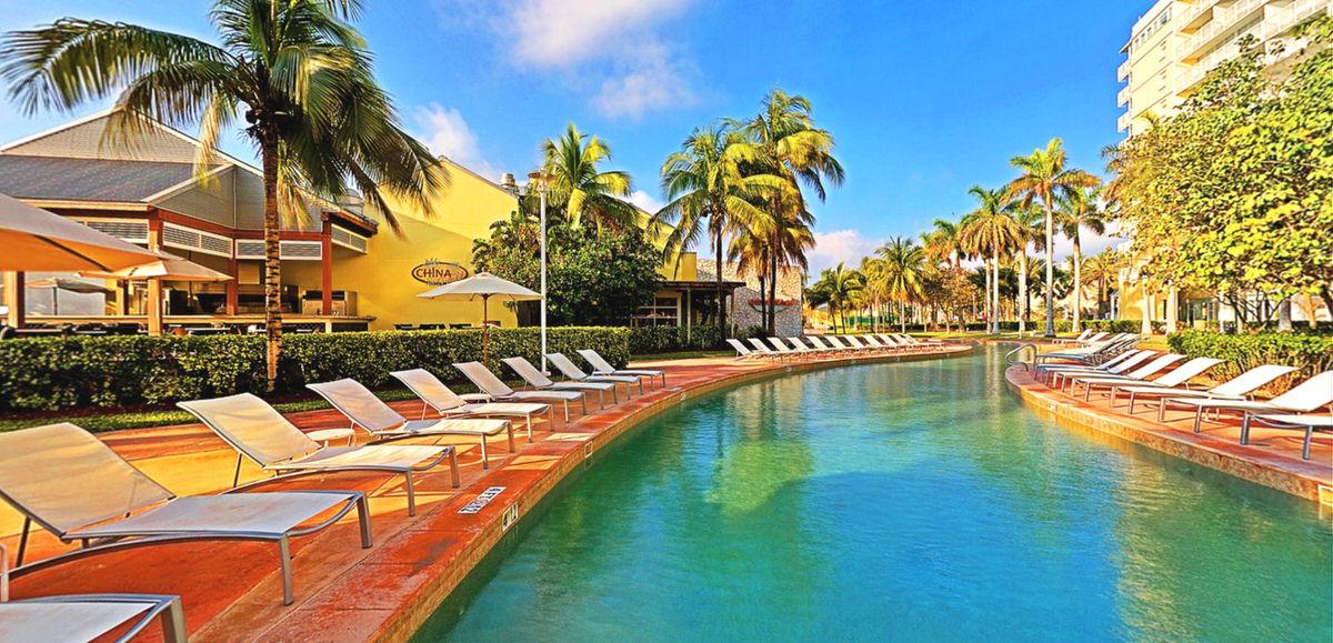 Grand Lucayan Resort and Spa