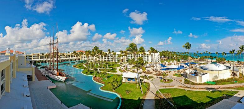 Iberostar Grand Hotel Bavaro Punta Cana