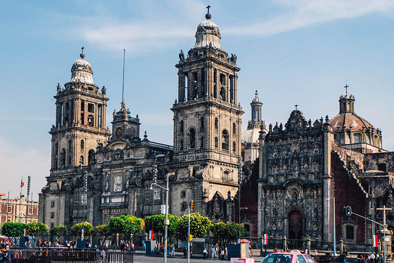 Looking for some of the best things to do for families in Mexico City? Here are some ideas.