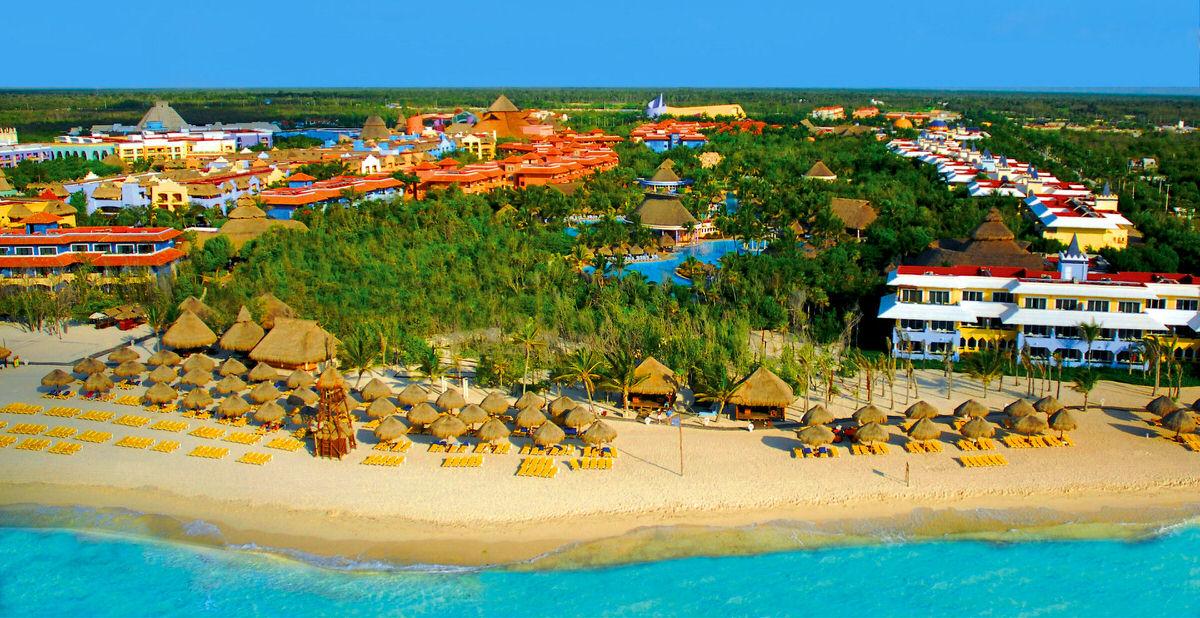 Iberostar Paraiso Beach Resort