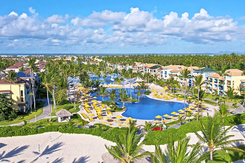 Ocean Blue & Sand Resort