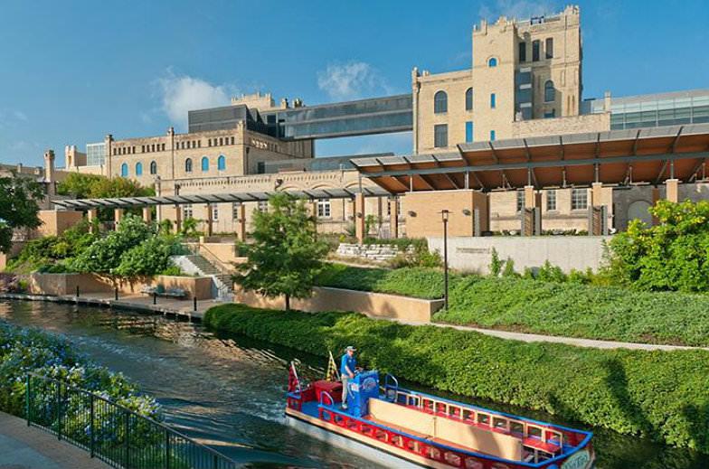 San Antonio Art Museum