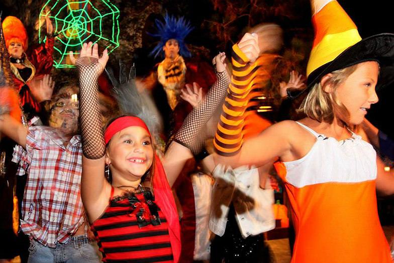 LEGOLAND California Brick-or-Treat Party Nights
