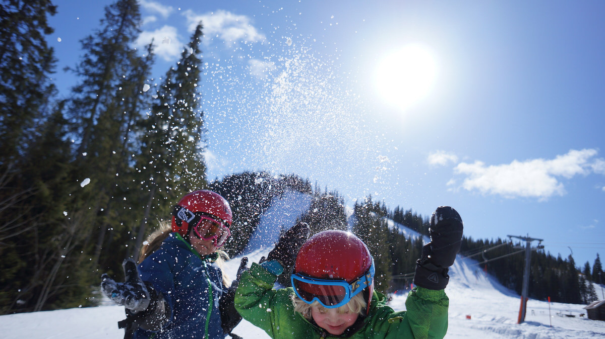 Plan an unforgettable first family ski vacation with these helpful tips.