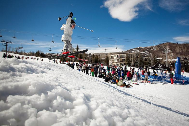 Aspen/Snowmass Skiing