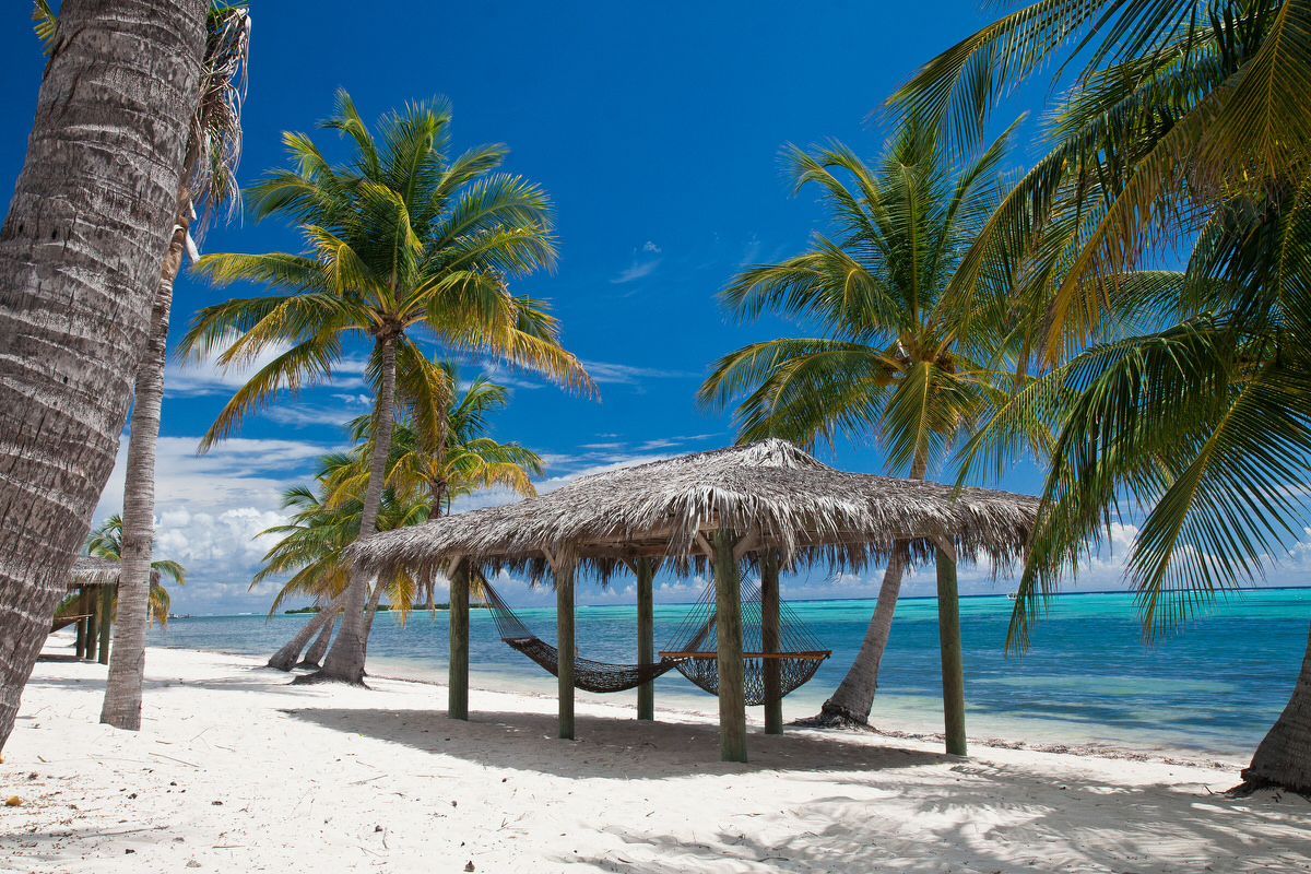 Little Cayman is one of the Cayman Islands' several spots not many tourists get to see.