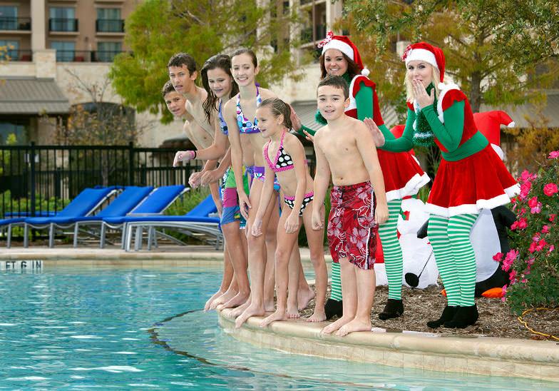 JW Marriott San Antonio Hill Country Resort & Spa, Texas