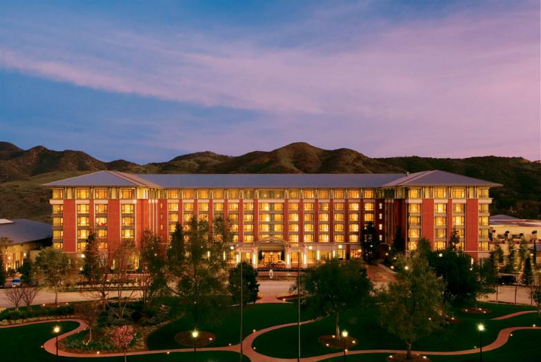Four Seasons Hotel Westlake Village, California