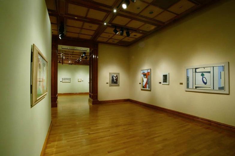 Bellagio Fine Art Gallery