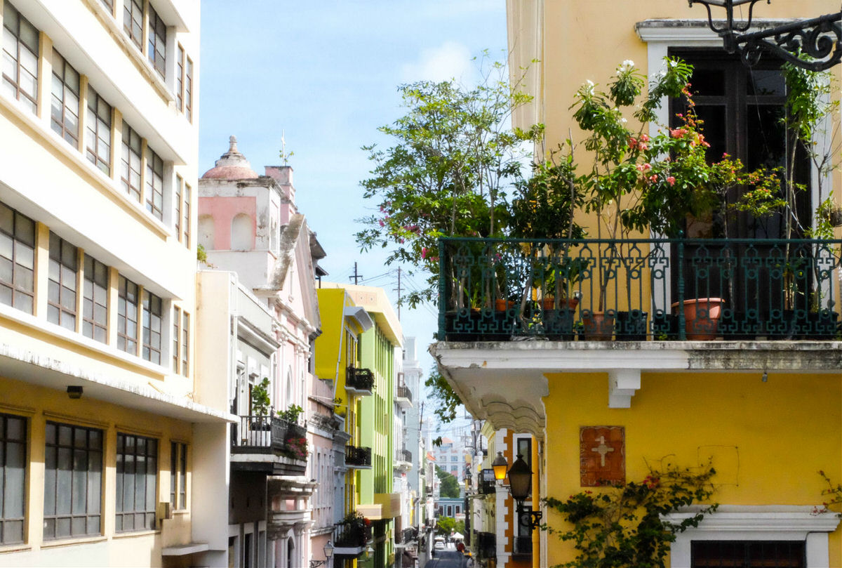 Puerto Rico is the perfect Caribbean escape without the hassles of international travel.