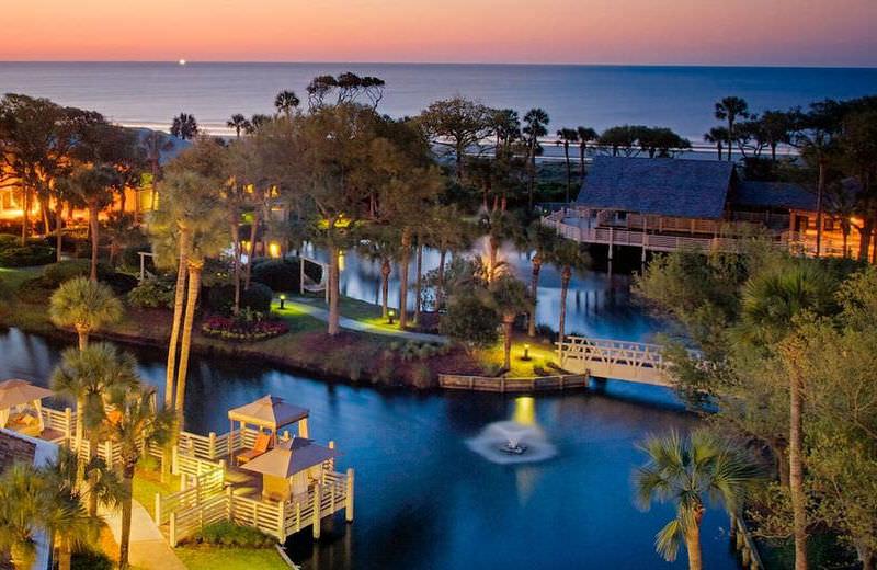 Sonesta Resort