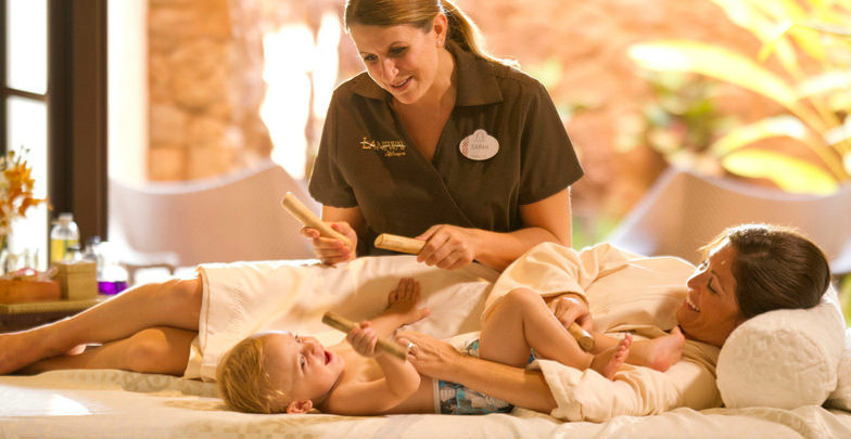 Celebrate Mother's Day at Aulani, A Disney Resort & Spa