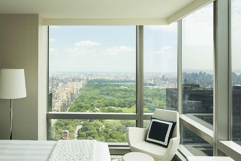 Residence Inn Central Park