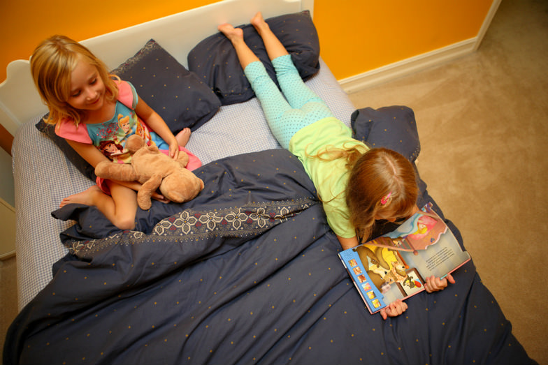 NYC sleepovers that are as fun as they are educational.