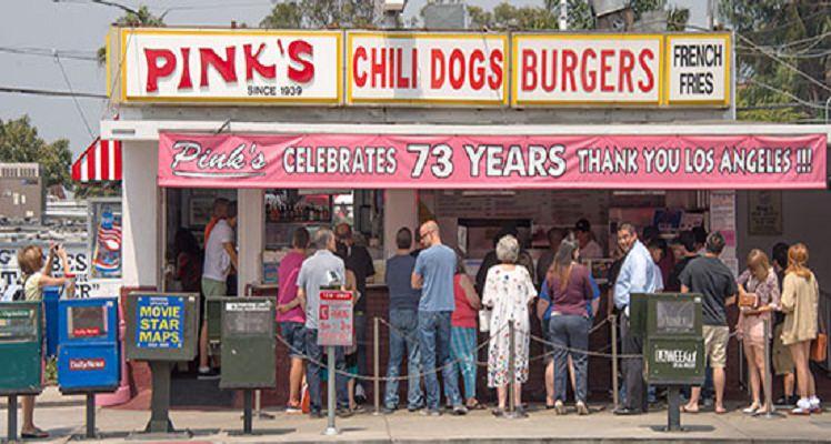 cheap eats: best hot dog stands in U.S.