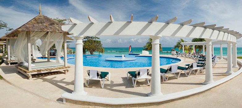 Jewel Runaway Bay Beach in Jamaica