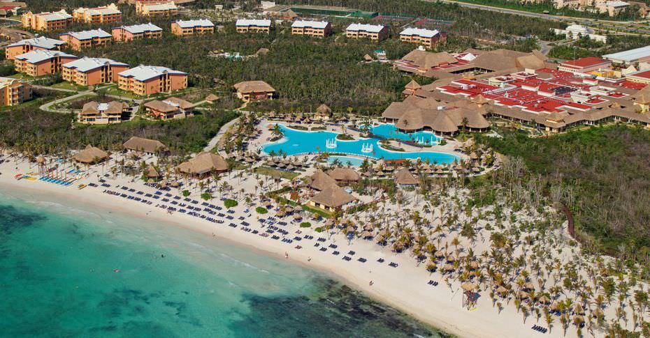 Grand Palladium Riviera Maya Resort & Spa
