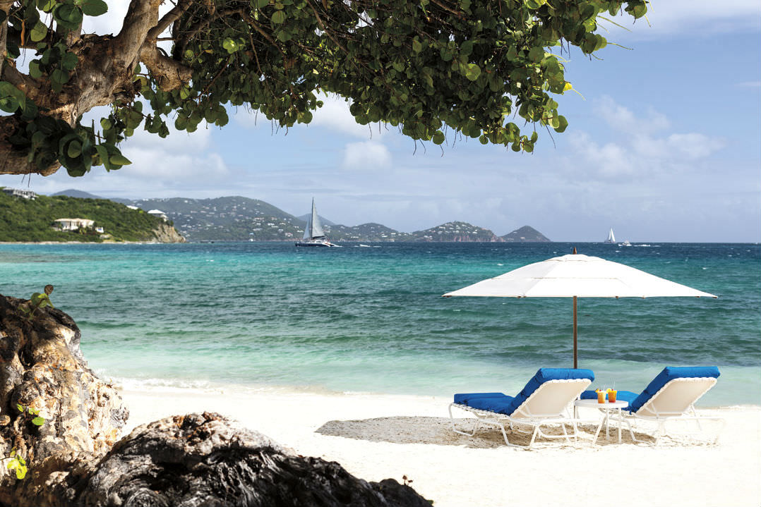 Ritz-Carlton, St. Thomas
