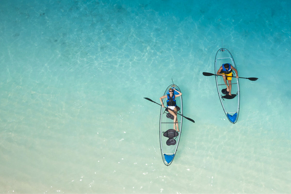 Experience an all-inclusive vacation to remember with Club Med.