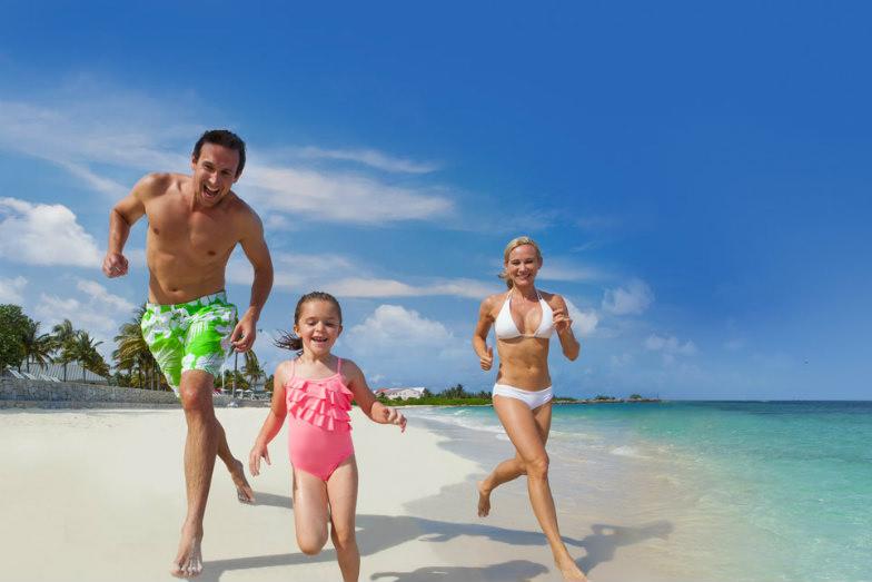 Grand Lucayan Resort in the Bahamas