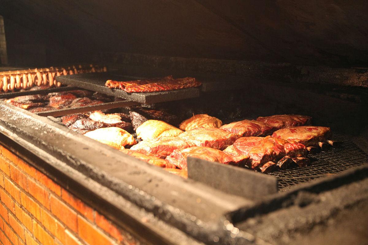 Black's BBQ in Lockhart, TX