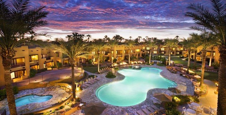 Summer Vacation Savings: Wigwam Resort
