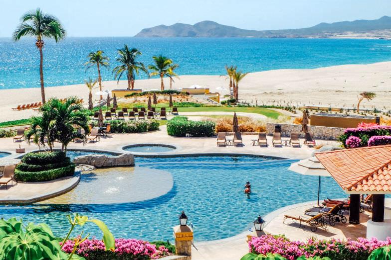 Casa del Mar is a kid-friendly hotel in Cabo.