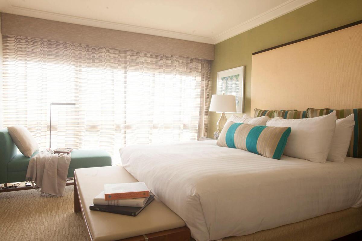 Suite at Hotel Irvine