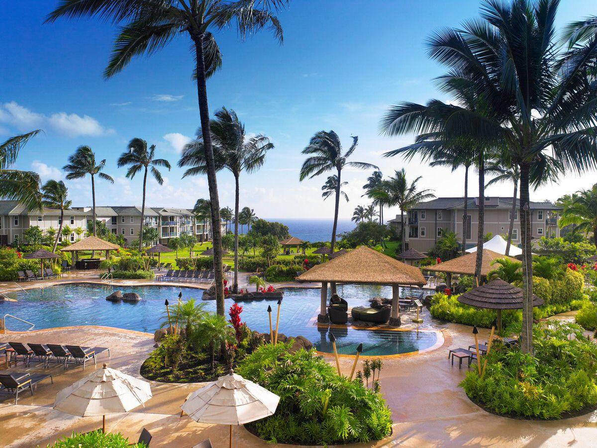 Westin Princeville Ocean Resort