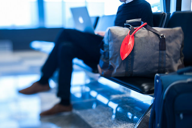 Travel smart and avoid luggage fees