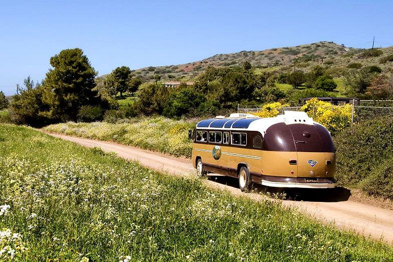 Avalon Scenic Tour
